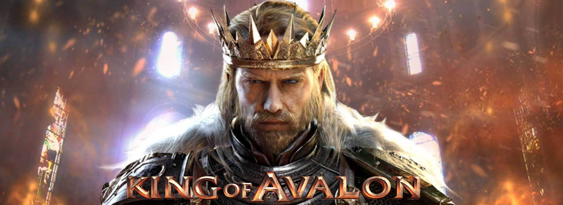 King of Avalon on PC